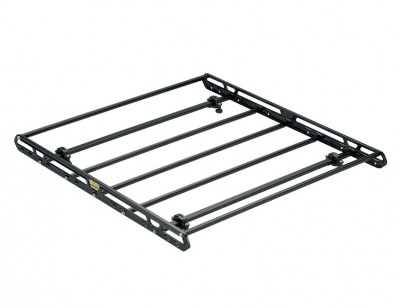 Luggage rack SIGMA CESTELLO for mounting on universal bars