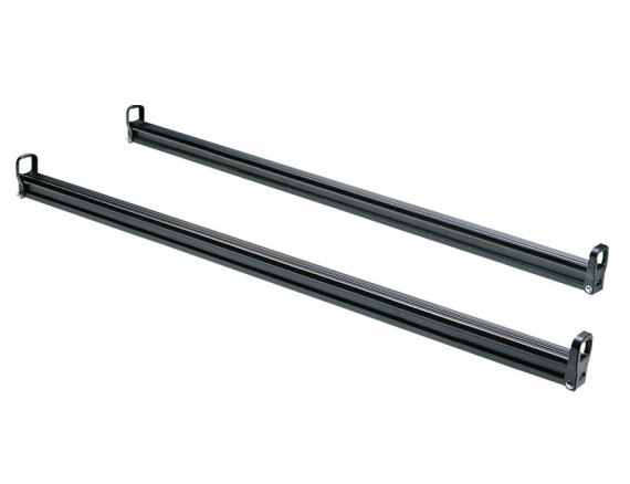 Multi-purpose roof rack PROFESSIONAL for commercial vehicles