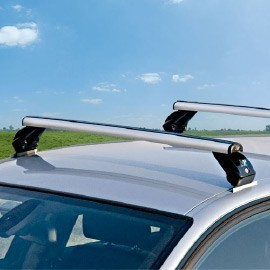 Roof bars and racks